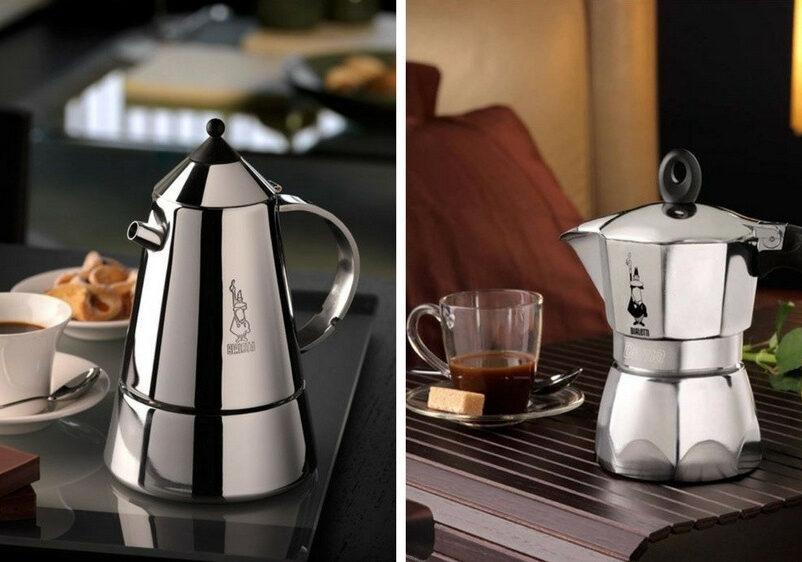 Café Aptes pour 6 Tasses expresso aptes Cafetière Théière Cafetière